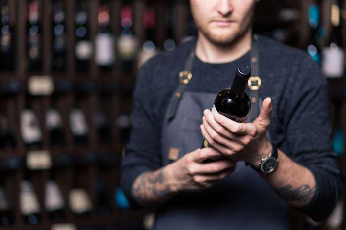 vinho varietal - 1