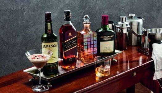[Receita] Whisky Latte