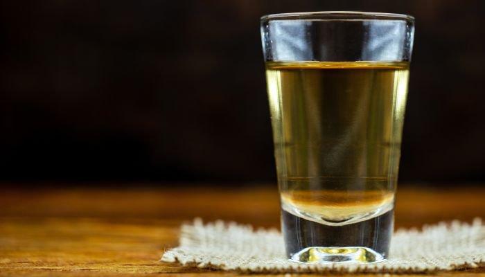cachaça boa copo