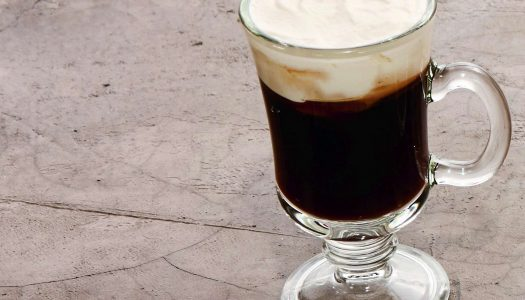 [Receita] Irish Coffee
