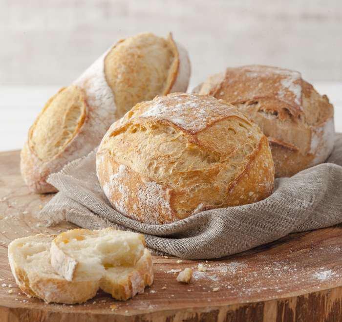 queridinhos do pão de açúcar - pão italiano