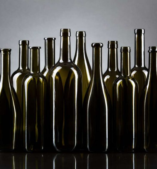 vinhos reserva - capa