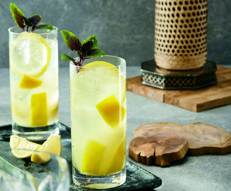 caipirinha de limão-siciliano - capa