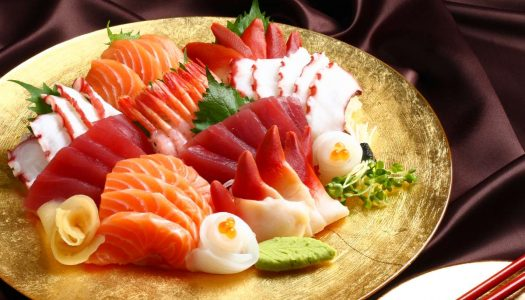 Comer peixe cru é saudável?
