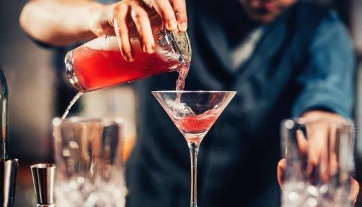 [Drinks Clássicos] Receita de Cosmopolitan