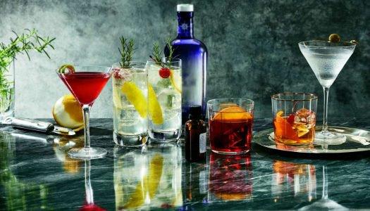 5 drinks clássicos que você precisa conhecer (e saber fazer!)