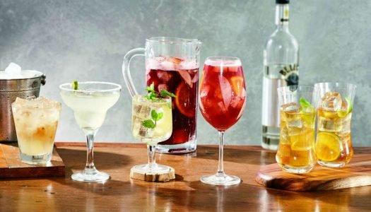 Os Campeões do Cardápio: conheça os drinks típicos de diferentes países