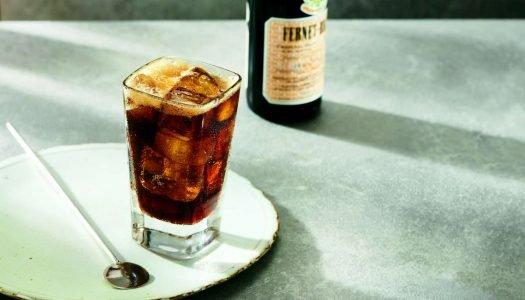 [Receita] Fernet Cola