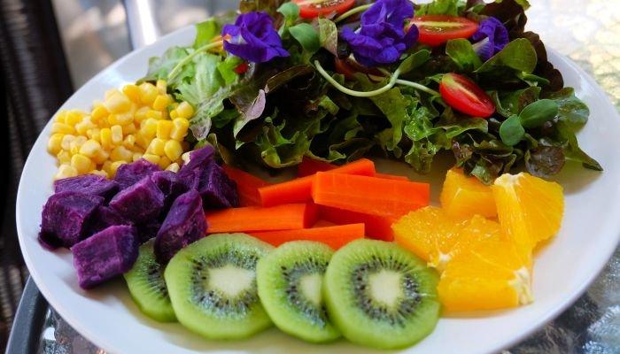 frutas, legumes e vegetais de junho