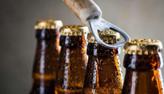 Como gelar cerveja rápido? Separamos 4 dicas!