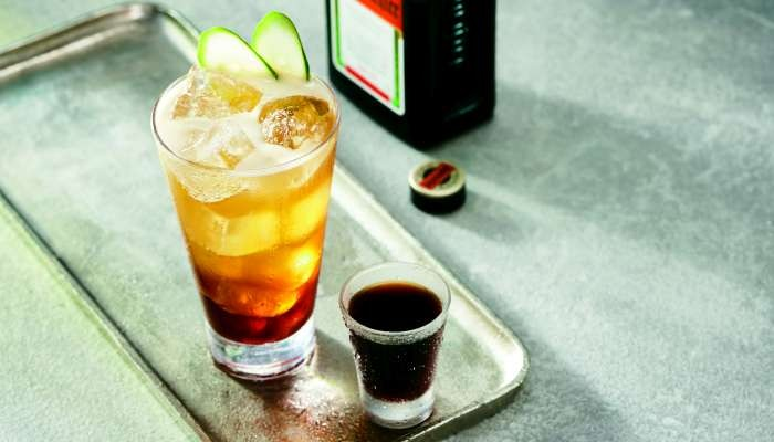 jager ginger - texto