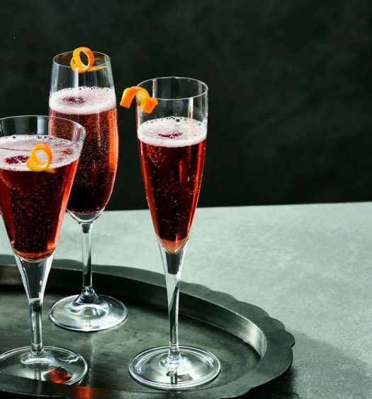 kir royal - capa