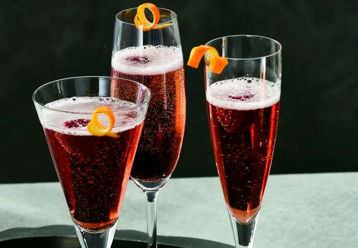 kir royal - texto