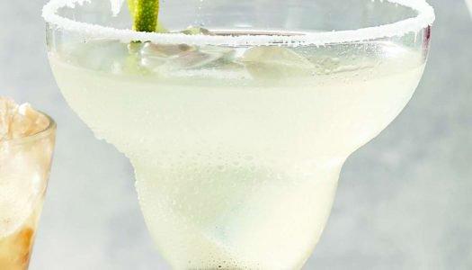 [Receita] Margarita