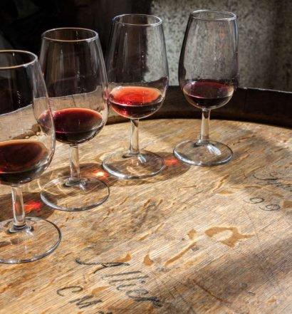 tipos de vinho do porto - capa