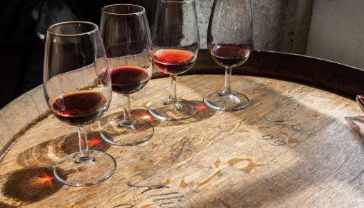 Conheça os tipos de Vinho do Porto e aprenda a escolher o seu