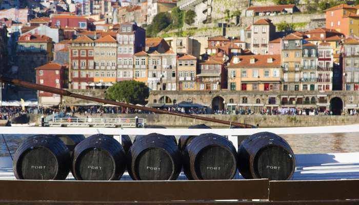 tipos de vinho do porto - texto 1