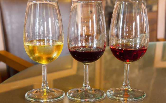 tipos de vinho do porto - texto 2