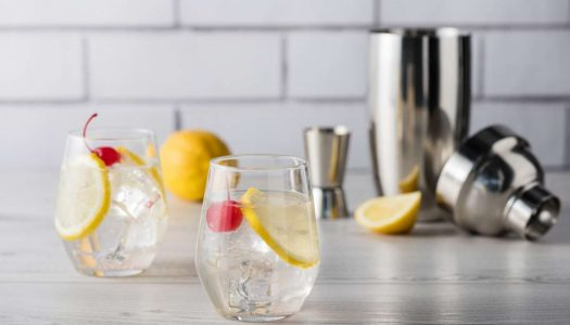 [Drinks Clássicos] Receita de Tom Collins