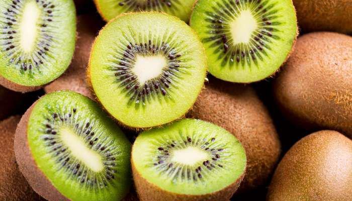 vegetais de junho - kiwi
