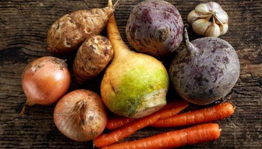 Conheça as frutas, legumes e vegetais de julho