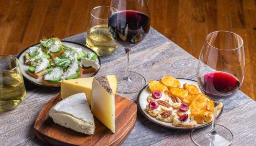 Como fazer a harmonização de vinhos?