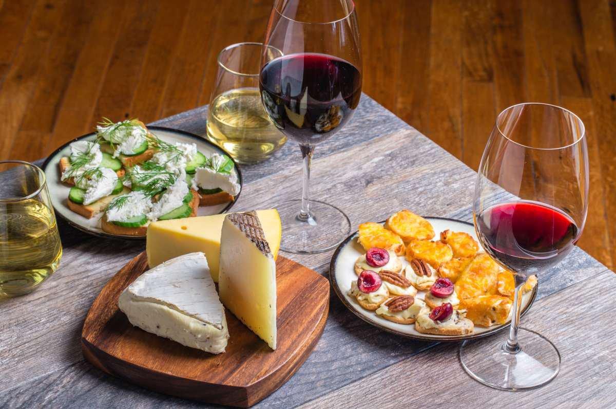 0fd705593c Como fazer a harmonização de vinhos  - Blog do Pão