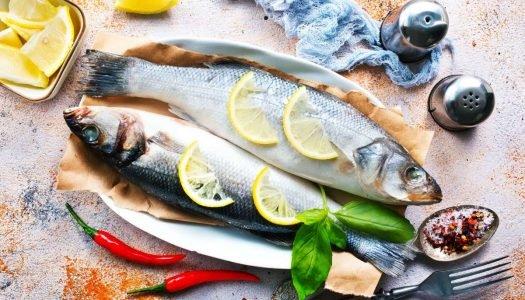 [Infográfico] Formas para preparar a carne de peixe