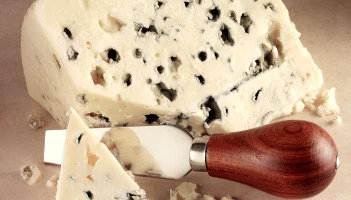 queijos azuis - roquefort
