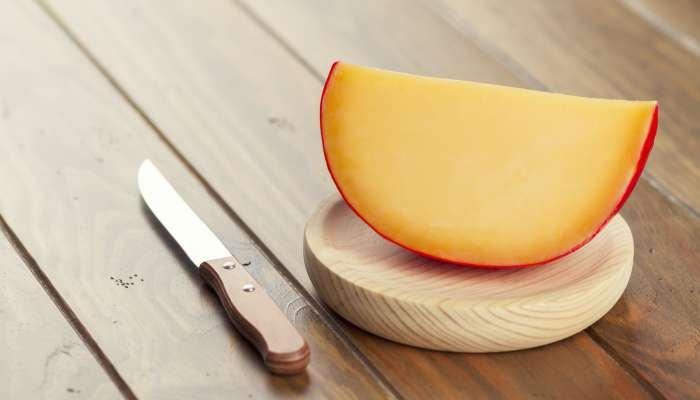 queijos duros - edam