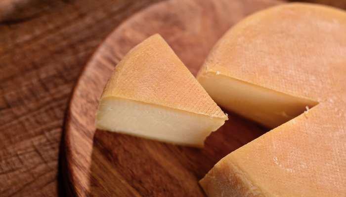 queijos duros - minas curado