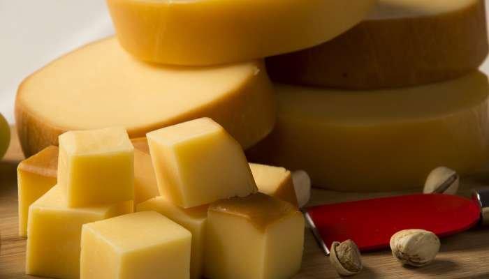 queijos duros - provolone