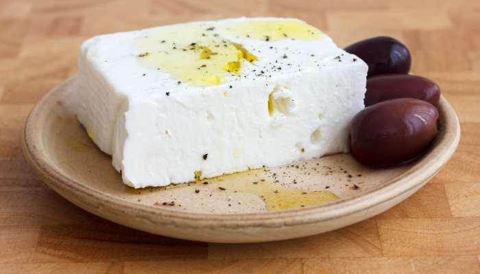 queijos frescos - feta