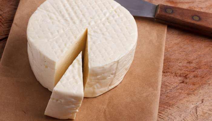 queijos frescos - minas frescal