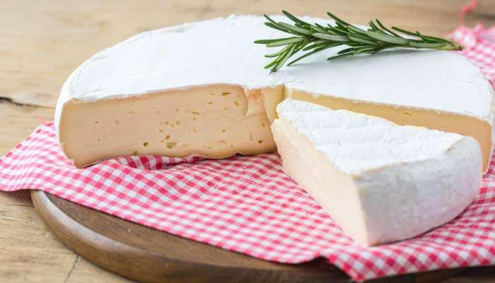 queijos macios - brie