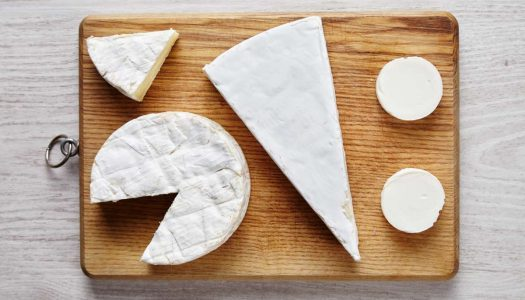Quais são os principais tipos de queijos macios?