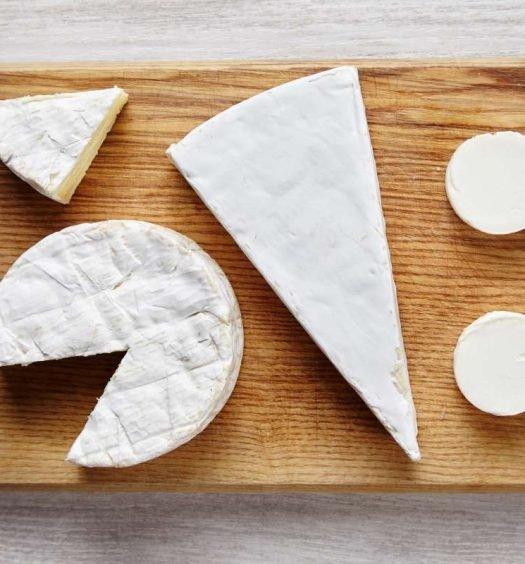 queijos macios - capa 1