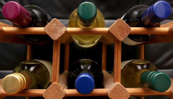adega em casa - escolher vinhos