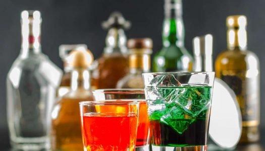 Quer montar um bar em casa? Confira nossas dicas!