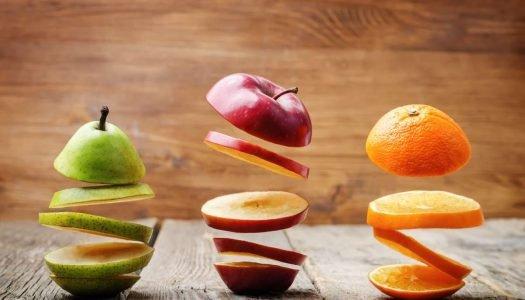 7 frutas poderosas para adicionar na alimentação