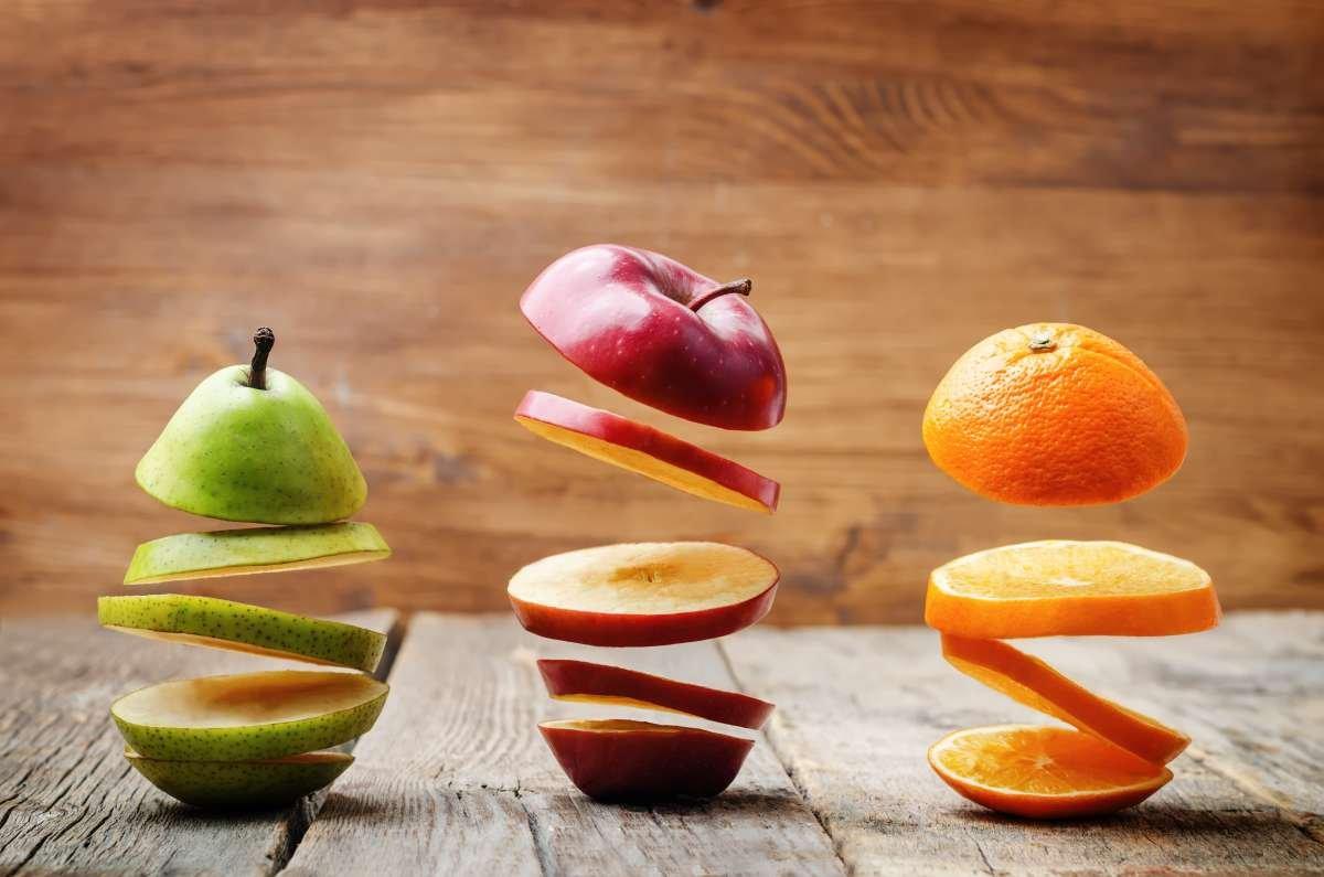 frutas poderosas - capa