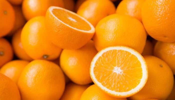 frutas poderosas - laranja