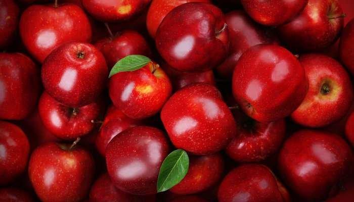 frutas poderosas - maçã
