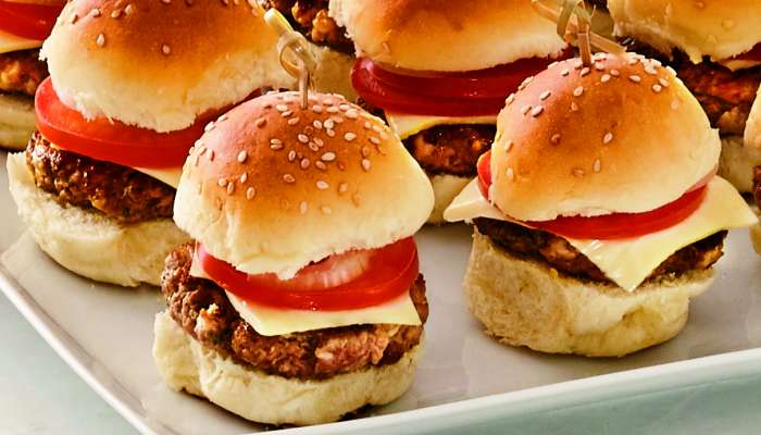 hambúrguer suíno - texto