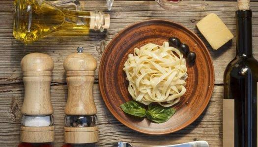 Como fazer a harmonização de vinho e massa?