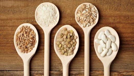 Conheça os melhores carboidratos para sua saúde
