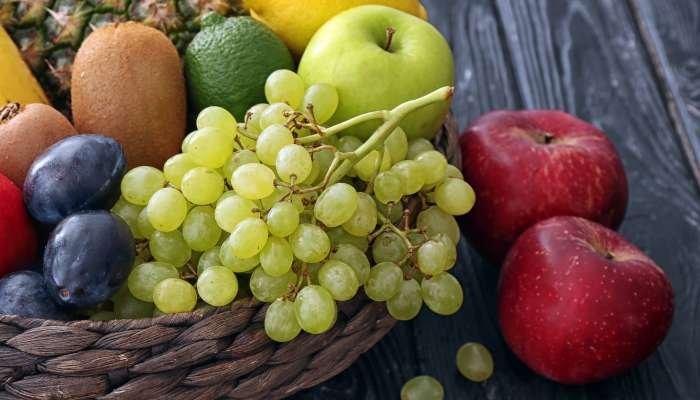 melhores carboidratos - frutas