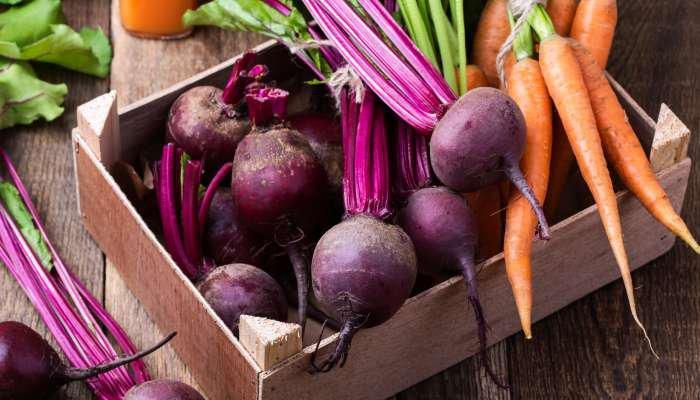 melhores carboidratos - raízes