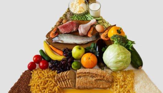 Pirâmide alimentar: você conhece essa proposta?