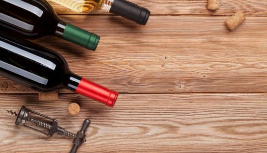 Quais são os principais sistemas de pontuação de vinhos?